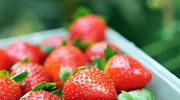 Letnie maseczki owocowe i warzywne