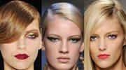 Letnie trendy w makijażu