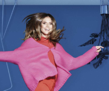 #LETSSHAKEITUP: Pokoloruj codzienność z Lidlem & Heidi Klum!
