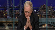 Letterman przeprosił żonę za zdrady