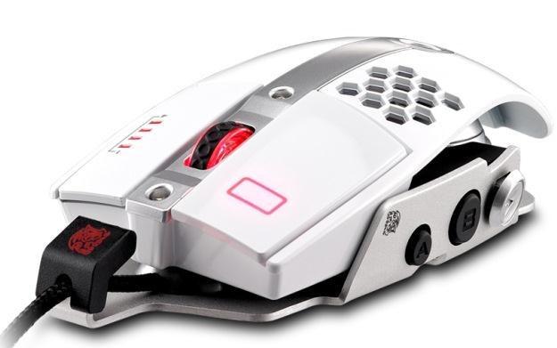 Level 10 M - zdjęcie myszki zaprojektowanej przez BMW /Informacja prasowa