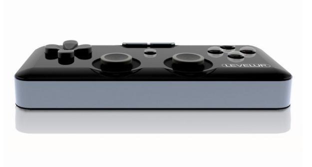 Levelup Bluetooth ROAM - gratka dla miłośników mobilnego grania /materiały prasowe