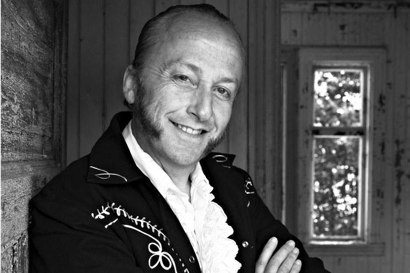 Levi Henriksen /fot. Rolf M. Aagaard /materiały prasowe
