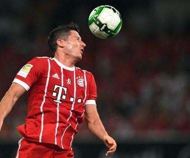 Lewandowski bez gola i zwycięstwa. Hoffenheim - Bayern 2-0