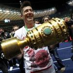 Lewandowski bohaterem Bayernu! Zobacz bramki polskiego snajpera [WIDEO]