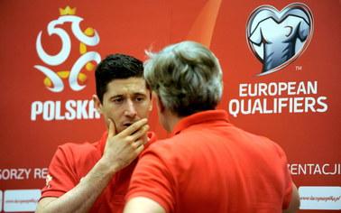 Lewandowski: Limit pecha został wyczerpany