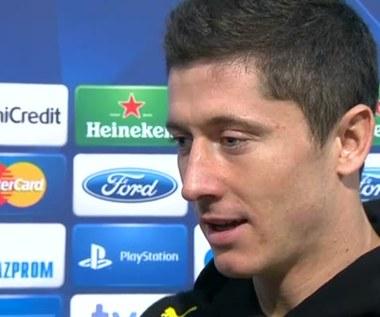 Lewandowski: Mogliśmy wygrać w Madrycie