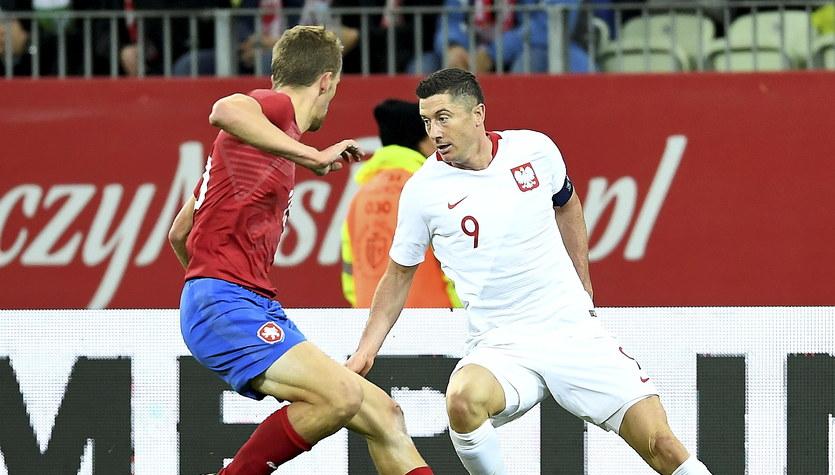 Lewandowski: Musimy walczyć, trenować, wyciągać wnioski i wierzyć, że będzie lepiej