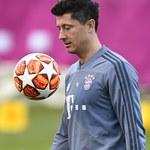 Lewandowski: Najładniejszy i najważniejszy gol jeszcze przede mną