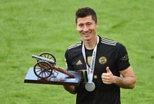 """""""Lewandowski napisał nowy rozdział historii Bundesligi"""""""