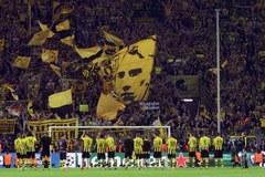 Lewandowski nie dał szans Realowi. Cztery gole Polaka w LM
