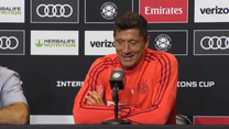 """Lewandowski o nadchodzącym sezonie. """"Potrzebujemy nowych"""". Wideo"""