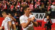 Lewandowski po awansie na Mundial: Zrealizowaliśmy cel, ale nerwy były niepotrzebne