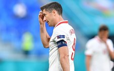 Lewandowski: Szkoda, że nie udało się choć zremisować