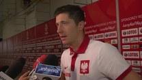 Lewandowski: To nie był nasz najlepszy mecz