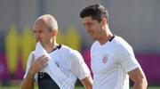 Lewandowski wypadł z czołówki najlepszych strzelców Bundesligi