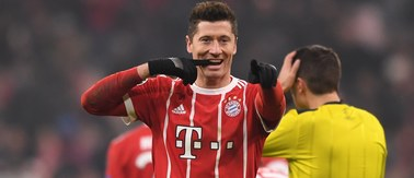 Lewandowski zmienił agenta. Czy to pomoże mu w transferze do Realu Madryt?