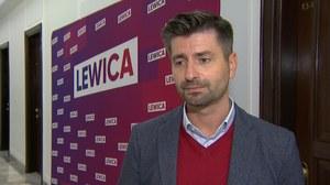 """Lewica domaga się wycofania wniosku premiera z Trybunału Konstytucyjnego. """"Pseudorozprawa"""""""