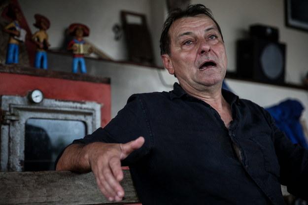 Lewicujący terrrorysta został zatrzymany w Boliwii /Fernando Bizerra Jr./EFE /PAP