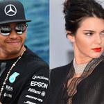 Lewis Hamilton ma romans z Kendall Jenner?