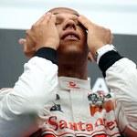 Lewis Hamilton nie rezygnuje z walki o tytuł
