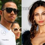 Lewis Hamilton uwiódł piękną modelkę!