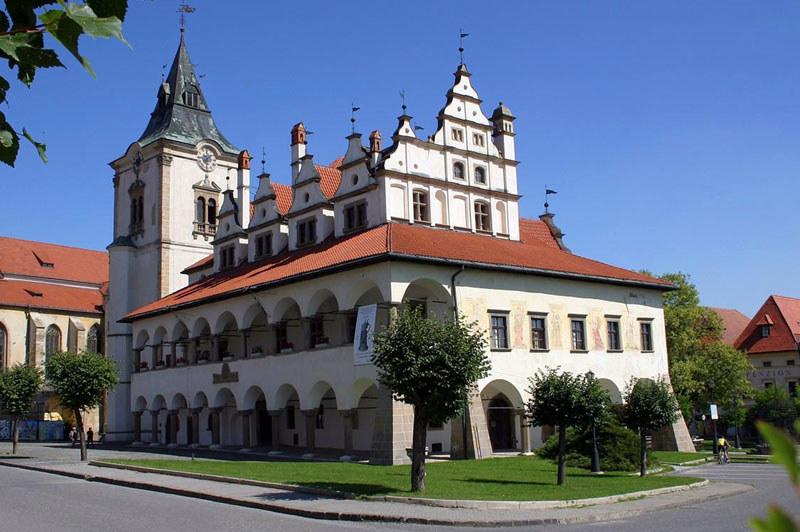 Lewocza /Styl.pl