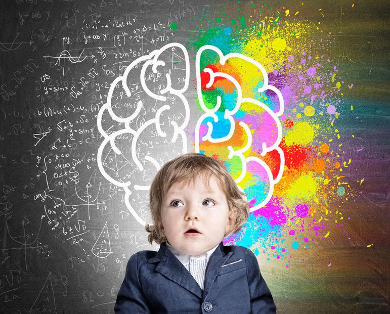 Leworęczność a mózg /©123RF/PICSEL