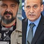 """Lex TVN. Arkadiusz Jakubik o Kukizie: """"Nie jestem w stanie zrozumieć, co się stało z tym człowiekiem"""""""