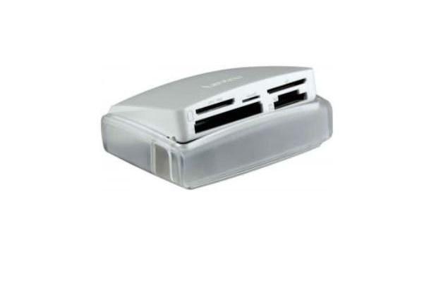 Lexar Multi Card 24-in-1 USB /materiały prasowe