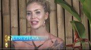"""Lexi z """"Hotelu Paradise"""" zamieszkała w Warszawie z osobą z programu!"""