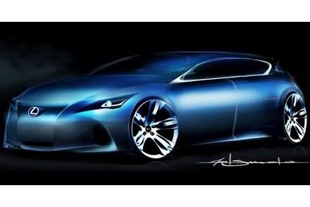 Lexus BS czy CS? /