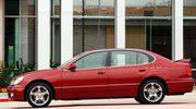 """Lexus GS 1998. Jest lepszy niż """"okular"""" i BMW 5. Kosztuje 20 tys. zł"""