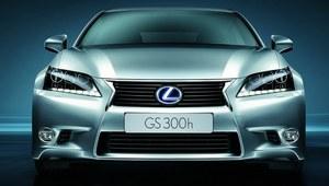 Lexus GS 300h - turbodiesle są passe?