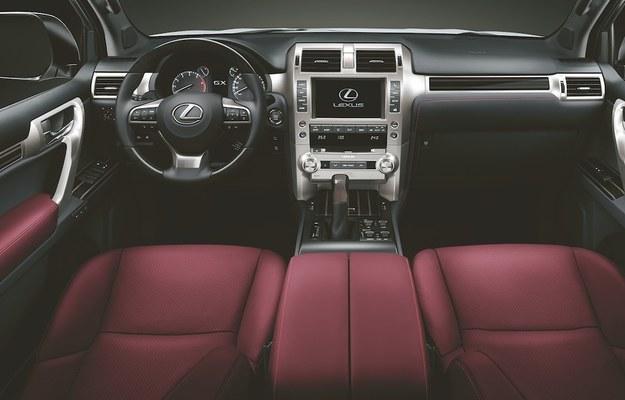 Lexus GX 460 /