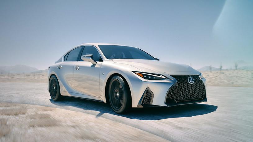 Lexus IS F Sport /