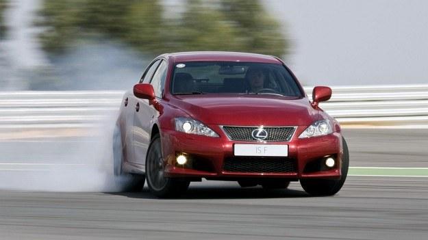 Lexus IS F /Lexus