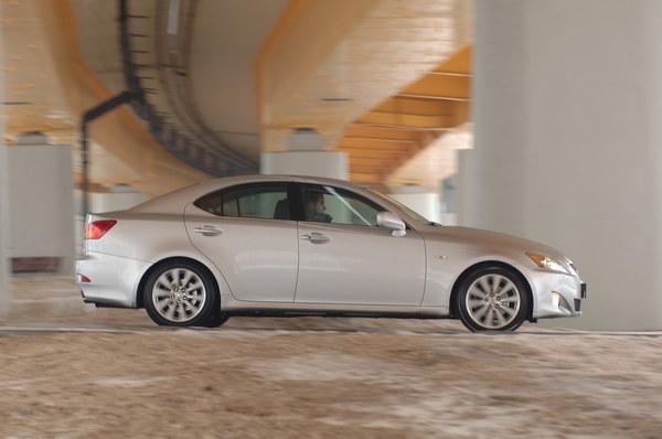 Lexus IS II (2005-2012)