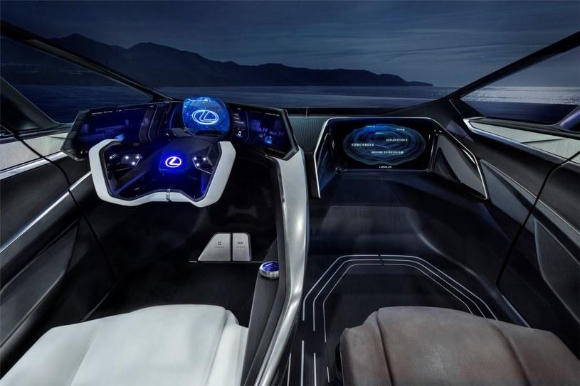 Lexus LF-30 Electrified /