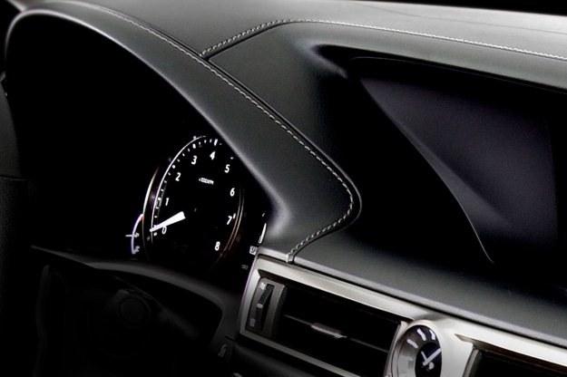 Lexus LF-Gh /
