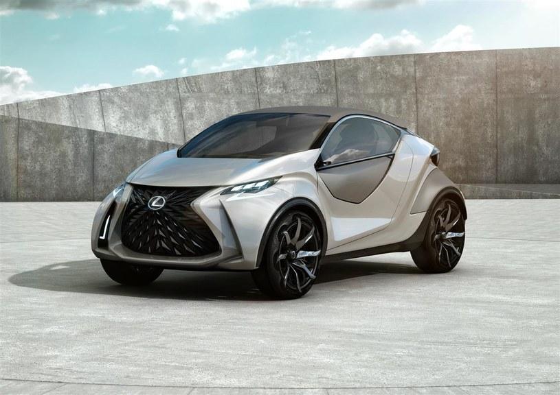 Lexus LF-SA /