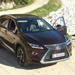 Lexus liderem segmentu aut luksusowych w USA
