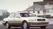 Lexus LS - od pierwszego projektu, do najnowszej generacji