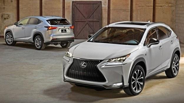 Lexus NX (2015) /Lexus