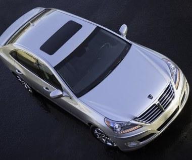 """Lexus"" od Hyundaia?"