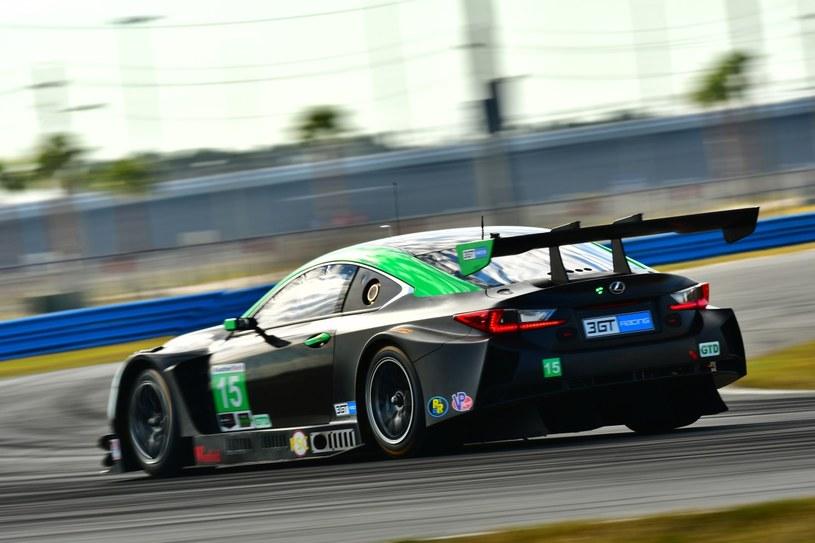 Lexus RC F GT3 /