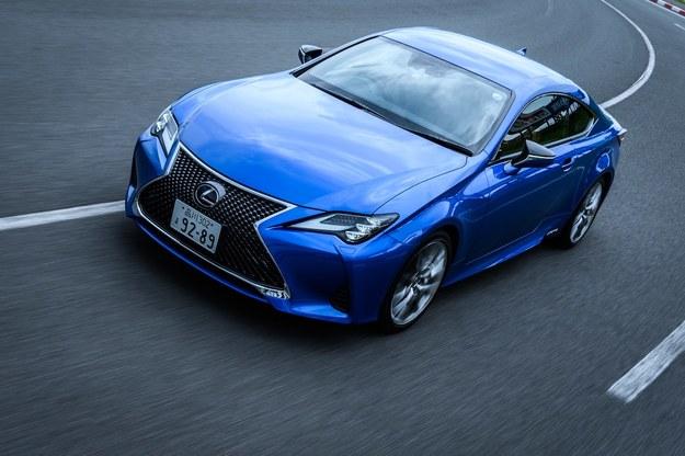 Lexus RC /