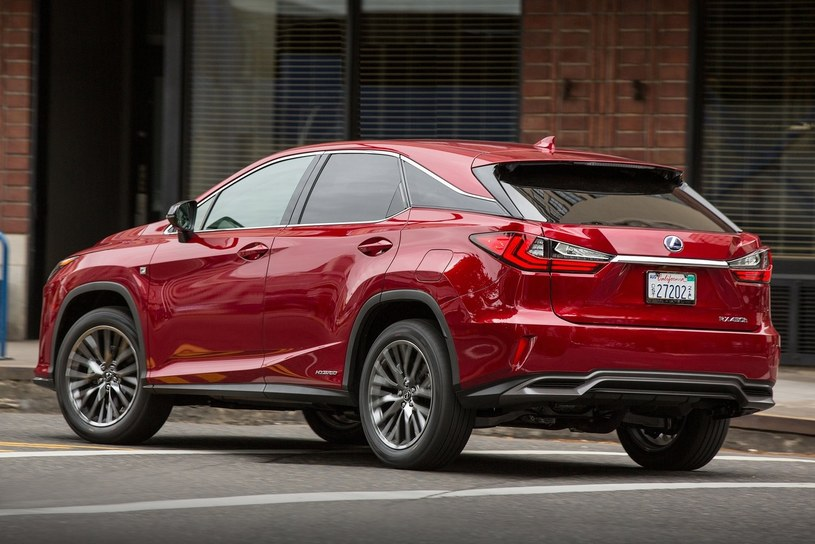 Lexus RX /