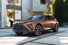 Lexus stworzy sportowego SUV-a?