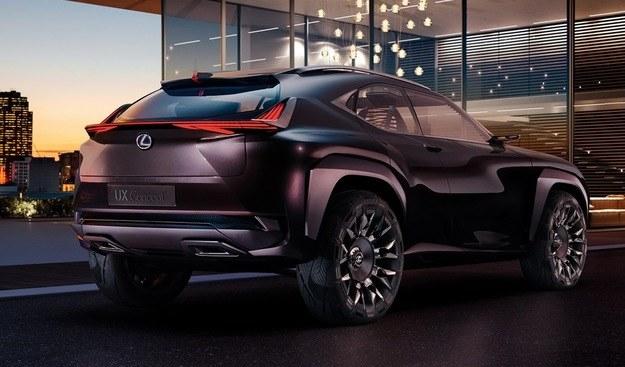 Lexus UX /Lexus